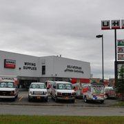 United Photo Of U Haul Moving Storage Fairbanks Ak