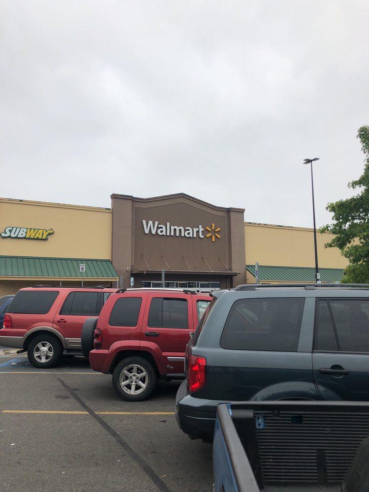 Walmart - 11400 Hwy 99, Everett, WA - 2019 All You Need to