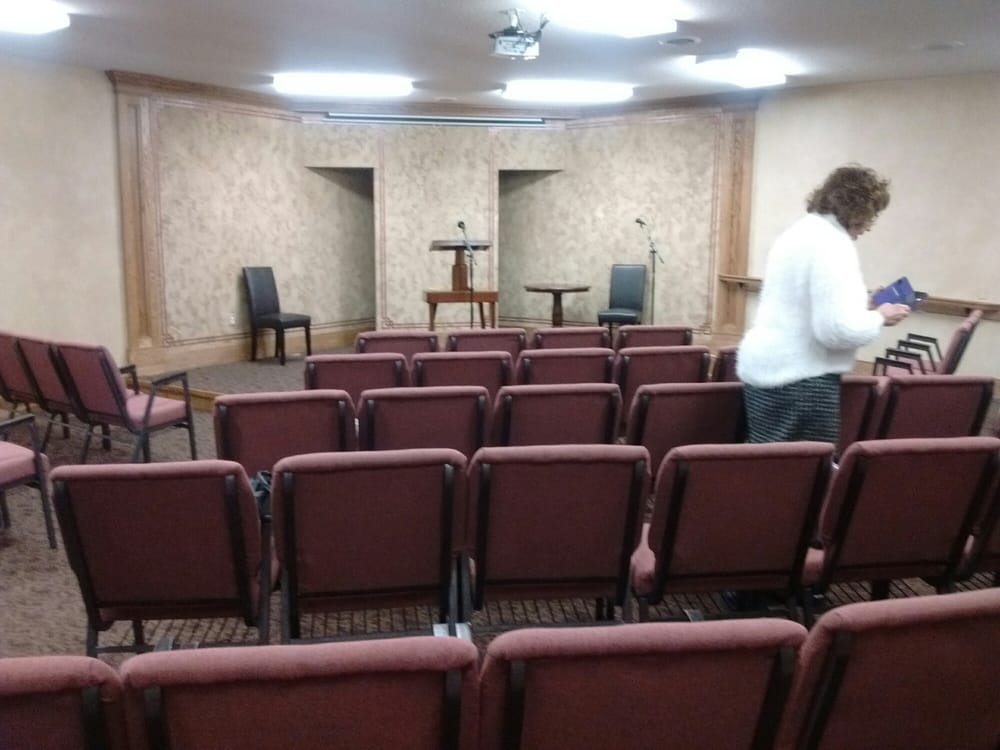 Jehovah's Witnesses Clarion Iowa: 205 16th Ave SW, Clarion, IA