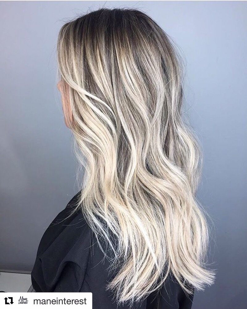 Color Done By Cass Krause Yelp
