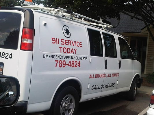911 Service Today 778 Folly Rd Ste D Charleston Sc Liances Household Major Repairing Mapquest