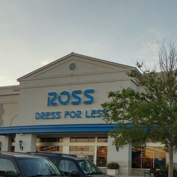 Ross Dress For Less 41 Photos 28 Reviews Department Stores
