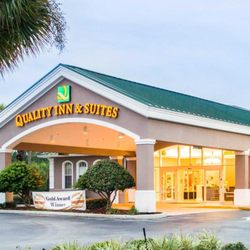Photo Of Quality Inn Conference Center At Citrus Hills Hernando Fl United States