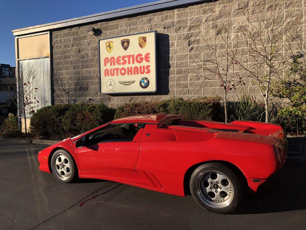 CT motorwerks: 1400 Central Rd, Walnut Creek, CA