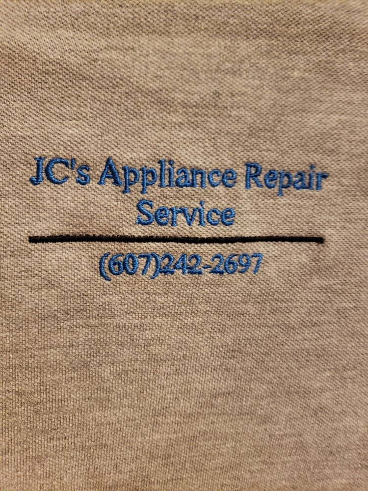 JC's Appliance Repair Service: Little Meadows, PA