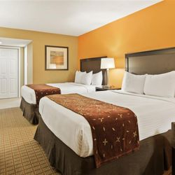 Photo Of Best Western Palm Beach Lakes West Fl United States