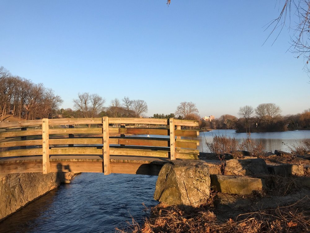 Cedar Creek Park: Cedar Creek Rd, Allentown, PA