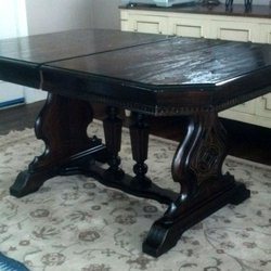 Photo De Easy Does It Furniture Repair Restoration Carpent
