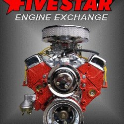 Five Star Engine Exchange - Auto Repair - 6817 N 56th Ave
