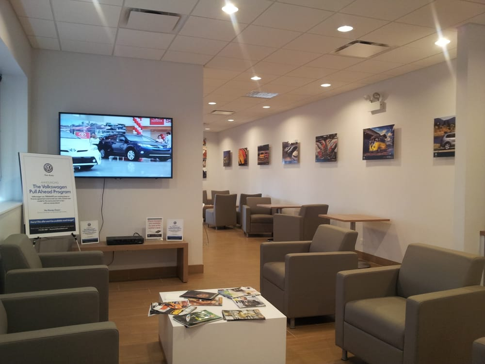 The Autobarn City Volkswagen - 27 Photos & 223 Reviews - Car Dealers - 5330 W Irving Park Rd ...