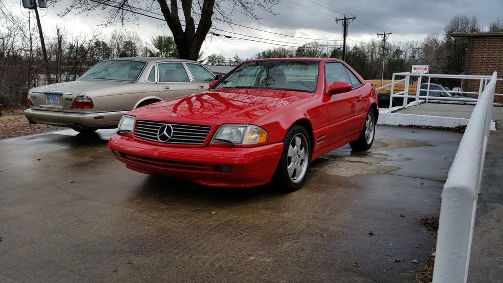 Classic Import Auto Service: 134 Paisley St, Greensboro, NC