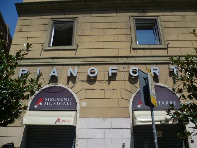 Alfonsi Pianoforti
