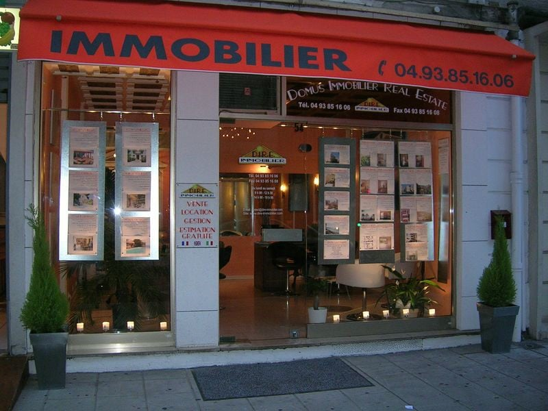 D i r e immobilier agenzie immobiliari 54 rue de - Agenzie immobiliari francia ...