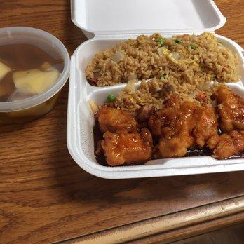 Chinese Food Richboro Pa