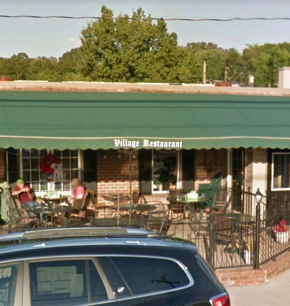 Village Restaurant: 52 N Main St, Denton, NC