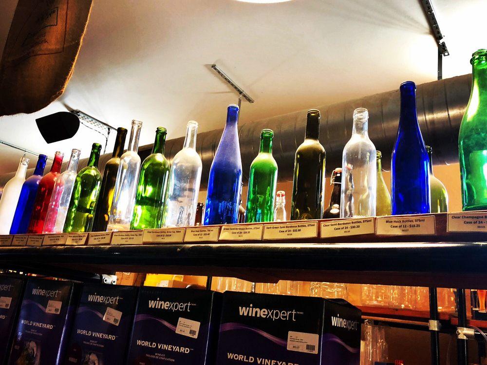 Southern Brewing & Winemaking: 4500 N Nebraska Ave, Tampa, FL