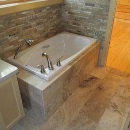 Bathroom Tiles Victoria Bc loki tiling - 14 photos - flooring - 682 alpha street, victoria