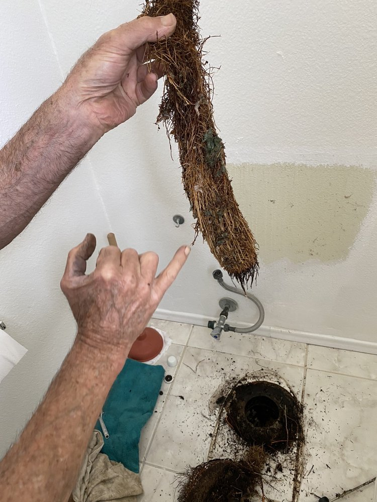 Clairemont Plumbing Service