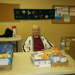 St Cyprians Food Pantry Food Banks 6535 W Irving Park Rd