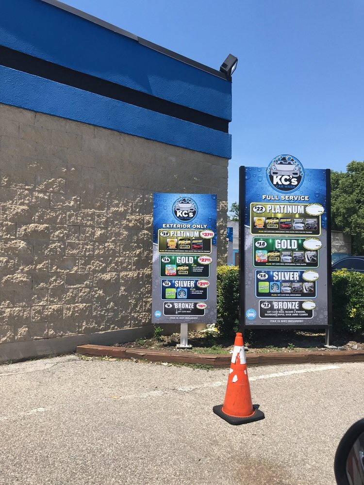 KC's Car Wash: 7539 Haverford Ave, Philadelphia, PA