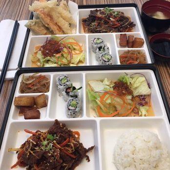 mr sushi 45 photos 46 reviews sushi 140 university avenue w waterloo on canada. Black Bedroom Furniture Sets. Home Design Ideas