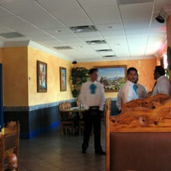 Photo Of Azteca Mexican Restaurants High Point Nc United States Dining Area