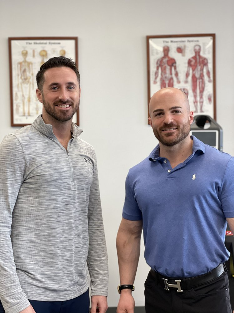True Potential Physical Therapy, PC: 899 Montauk Hwy, Bayport, NY