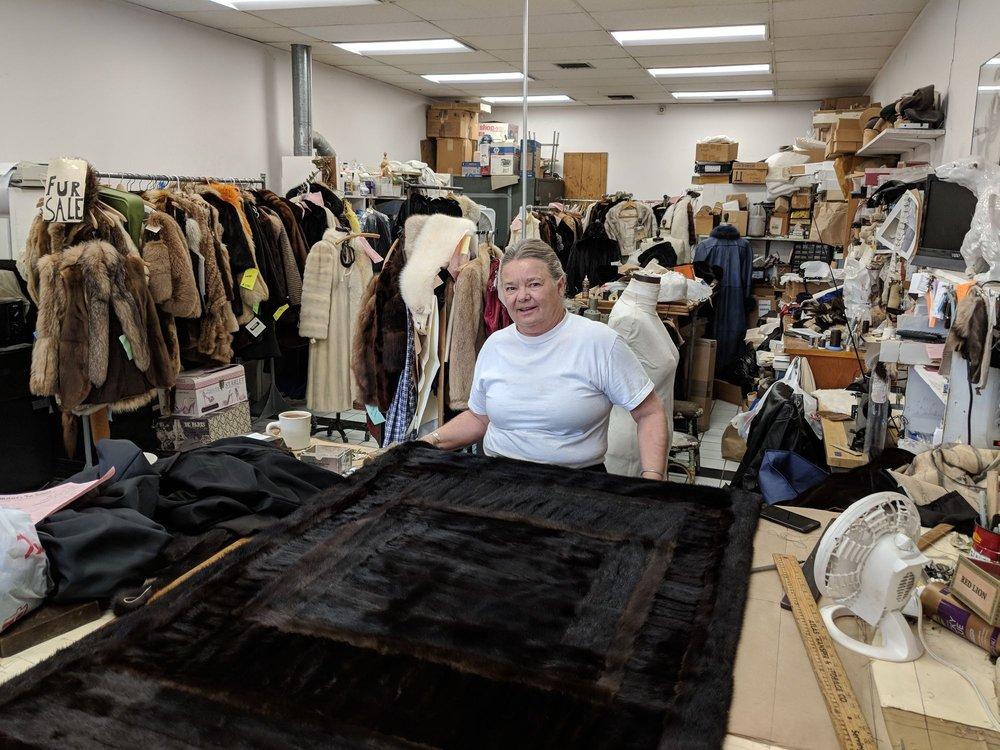 Millard's Fur Service