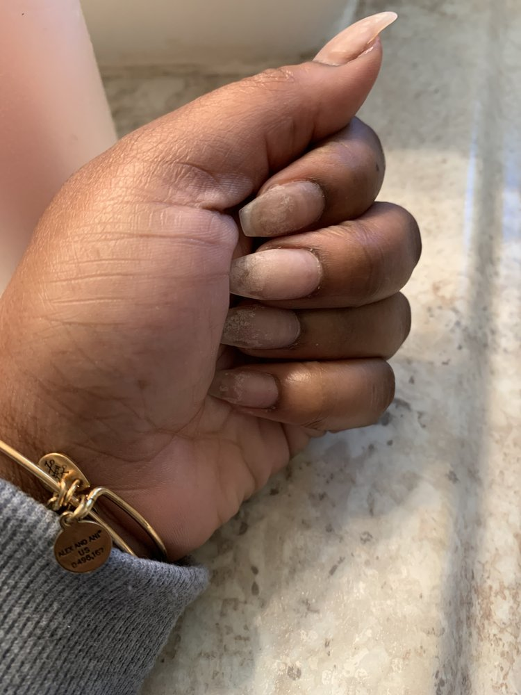 Lucky Nails: 1811 Highway 45 N, Columbus, MS