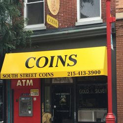 South street coin jewelry exchange joyer as 619 for Coin and jewelry exchange pleasant hill