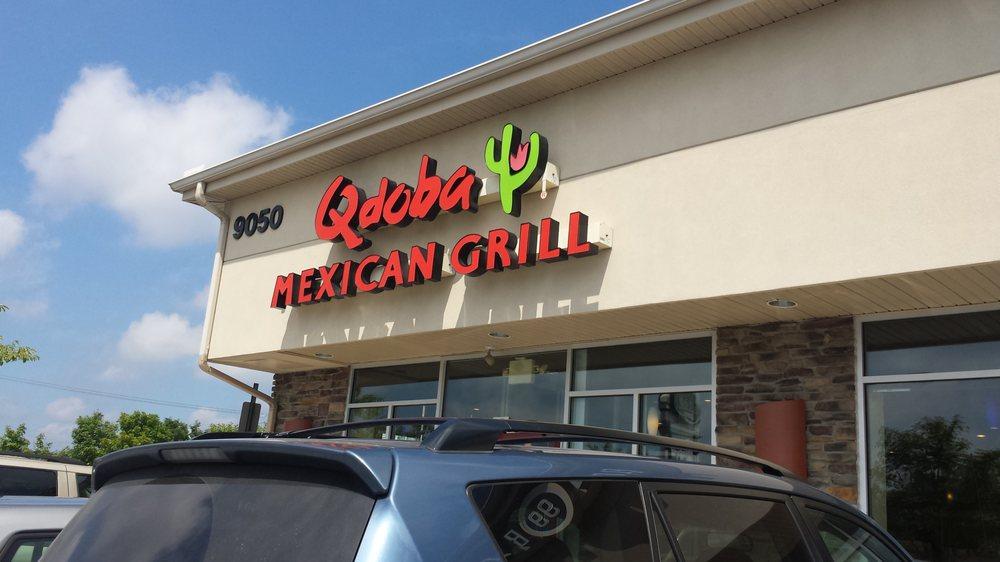 Mexican Restaurants Near Ellicott City Md