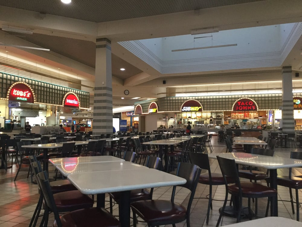 Oakwood Mall: 4800 Golf Road, Eau Claire, WI