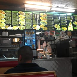 Picosito Restaurants Food