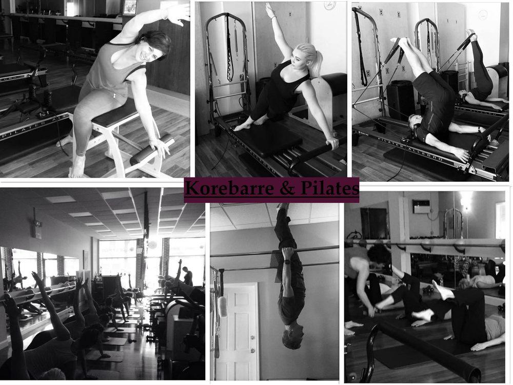Kore Pilates: 64-20 Fresh Pond Rd, Ridgewood, NY