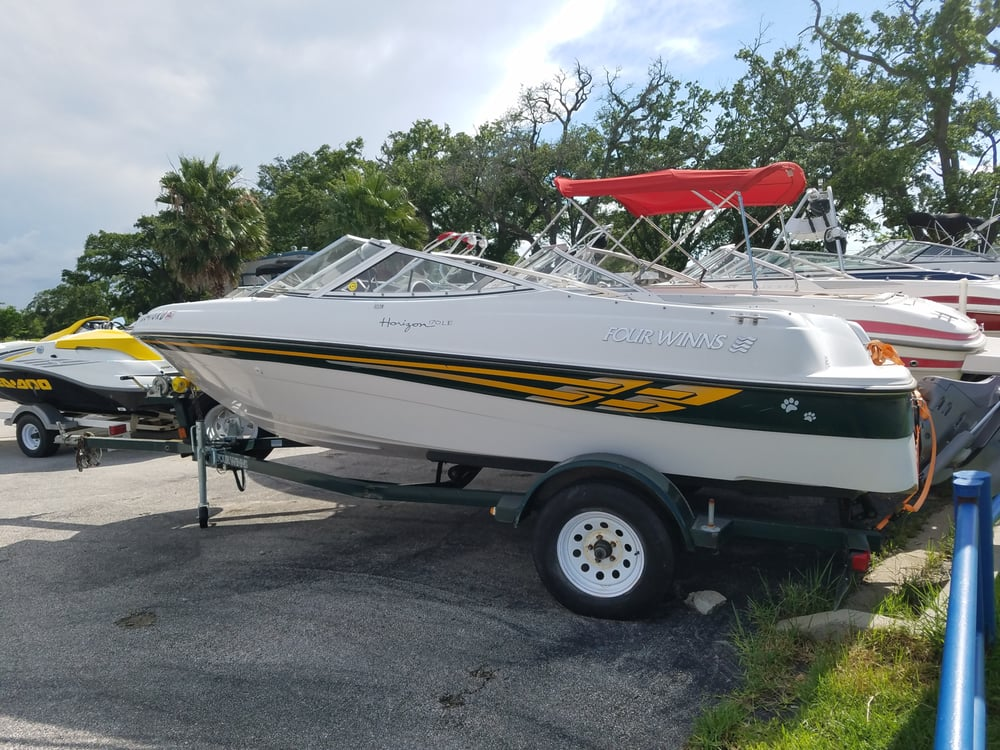 Gulf Coast Boating Center