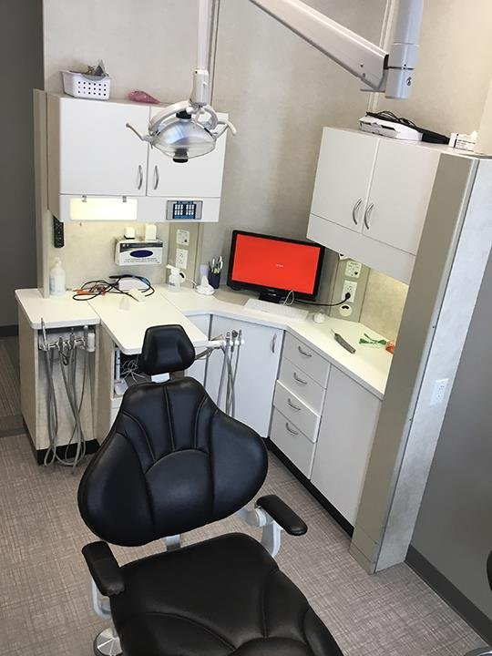 Central Park Dentistry: 207 N Jackson St, Charles City, IA
