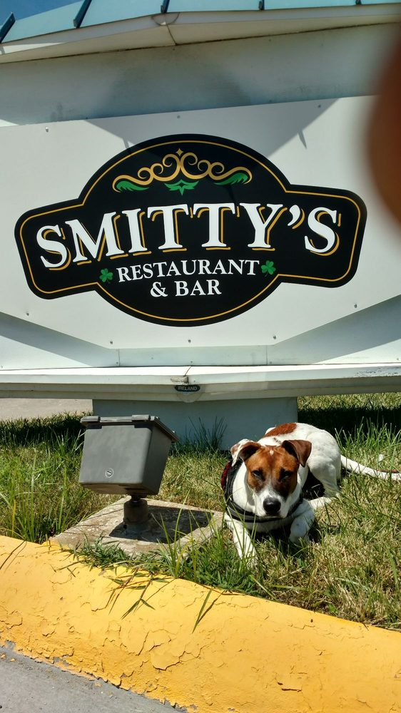 Smitty's Restaurant and Bar: 1100 Washington St, Chillicothe, MO