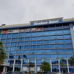 Photo Of Stadium Hotel Miami Gardens Fl United States Outside View