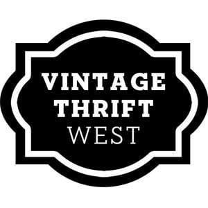 Vintage Thrift West