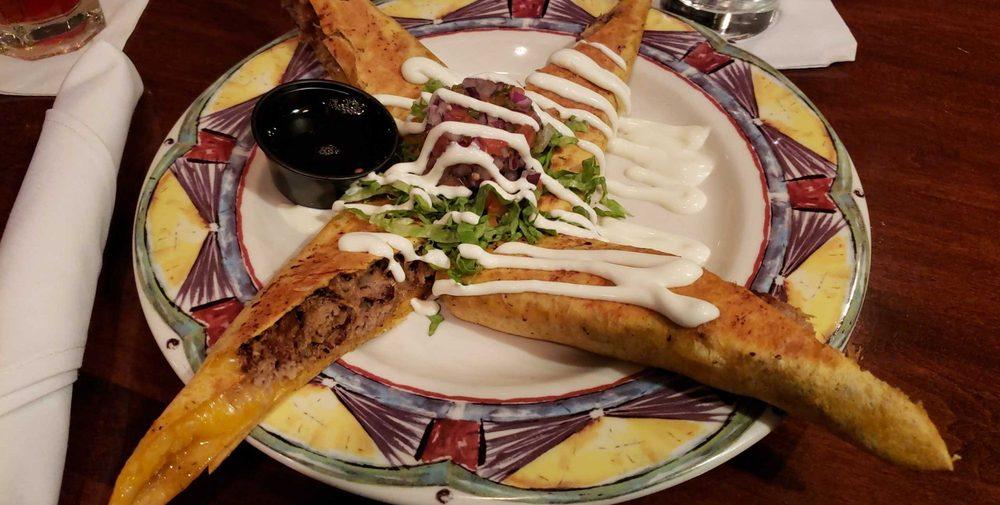 Zach's Restaurant: 1717 University Ave S, Fairbanks, AK
