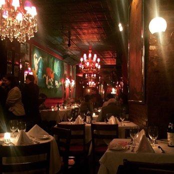 Chez Josephine - 252 Photos & 376 Reviews - French - 414 W ... Josephine S Restaurant