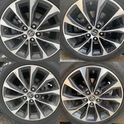 Merchants Tire Near Me >> Fort Wayne Wheel Repair 11 Photos Wheel Rim Repair 4121