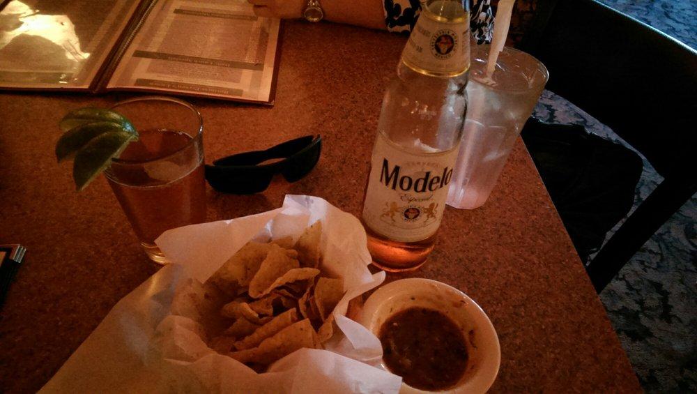 Casa Trejo Mexican Restaurant: 34636 County Line Rd, Yucaipa, CA