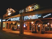 The Edge Bar & Grill
