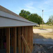 Photo Of Lindsey Construction Midlothian Tx United States Fascia