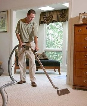 Dano's Carpet and Upholstery Cleaning: 8280 Clairemont Mesa Blvd, San Diego, CA
