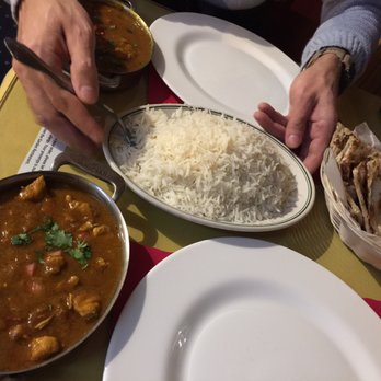 Photo Of The Garden Indian Restaurant Agawam Ma United States En Curries