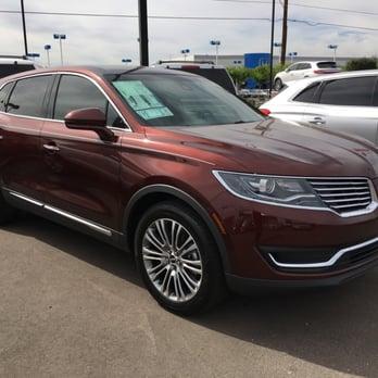 Camelback Lincoln 16 Reviews Car Dealers 1400 E