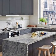 Laminate Countertop Install In Photo Of City Chicago Il United States Installation