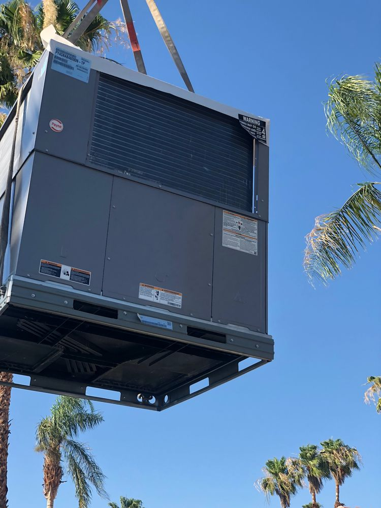 Cathedral City Air Conditioning and Heating